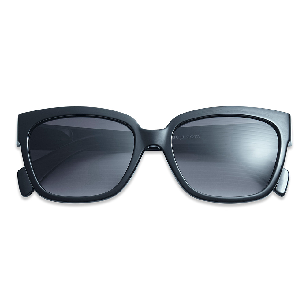 Solbrille Mood black +2 - Have A Look