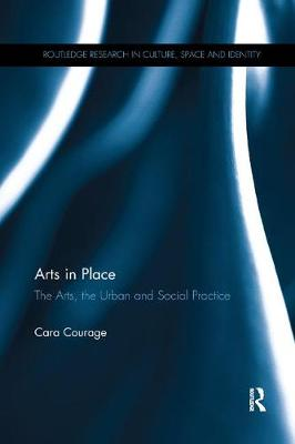 Arts in Place - Cara Courage
