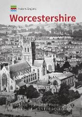 Historic England: Worcestershire - Stan Brotherton Historic England