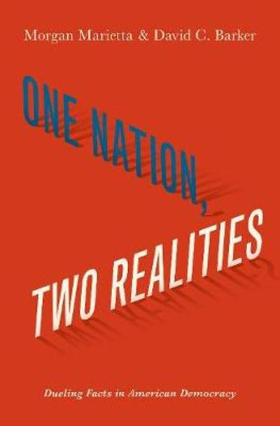 One Nation, Two Realities - Morgan Marietta