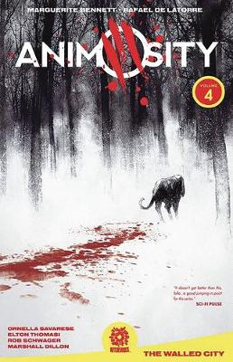 Animosity Vol. 4 - Marguerite Bennett