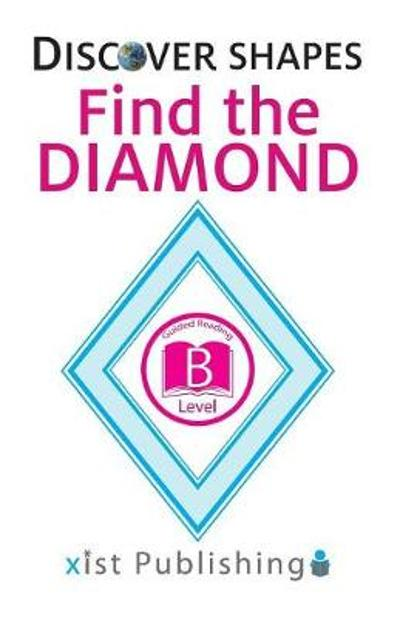 Find the Diamond - Xist Publishing
