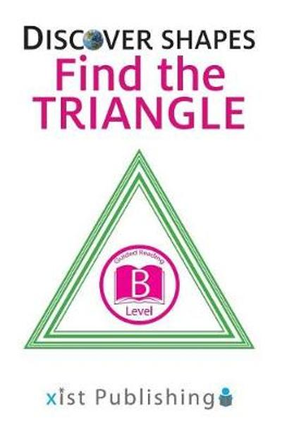 Find the Triangle - Xist Publishing