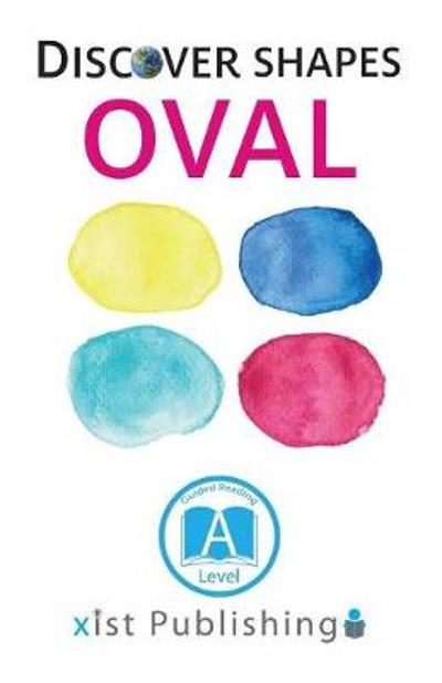 Oval - Xist Publishing
