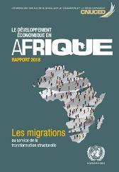 Le developpement economique en Afrique rapport 2018 - United Nations Conference on Trade and Development