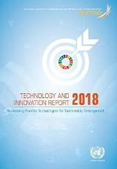 Technology and innovation report 2018 - United Nations Conference on Trade and Development