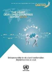 The least developed countries report 2018 - United Nations Conference on Trade and Development