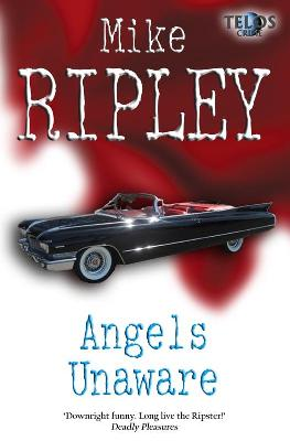 Angels Unaware - Mike Ripley