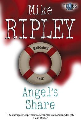 Angel's Share - Mike Ripley