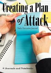 Creating a Plan of Attack - @ Journals and Notebooks
