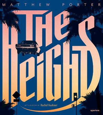 The Heights: Matthew Porter's Photographs of Flying Cars - Rachel Kushner