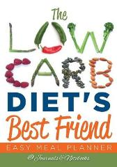 The Low Carb Diet's Best Friend - @ Journals and Notebooks