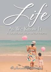 Life As We Know It - @ Journals and Notebooks