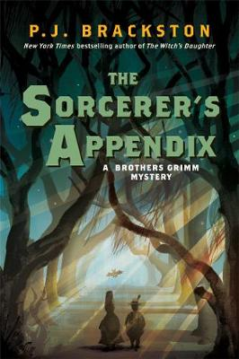 The Sorcerer`s Appendix - A Brothers Grimm Mystery - P. J. Brackston