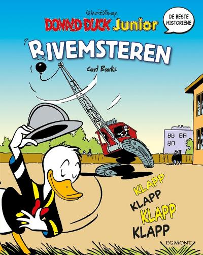 Rivemesteren - Carl Barks
