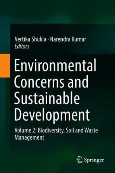 Environmental Concerns and Sustainable Development - Vertika Shukla