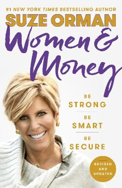 Women and Money - Suze Orman