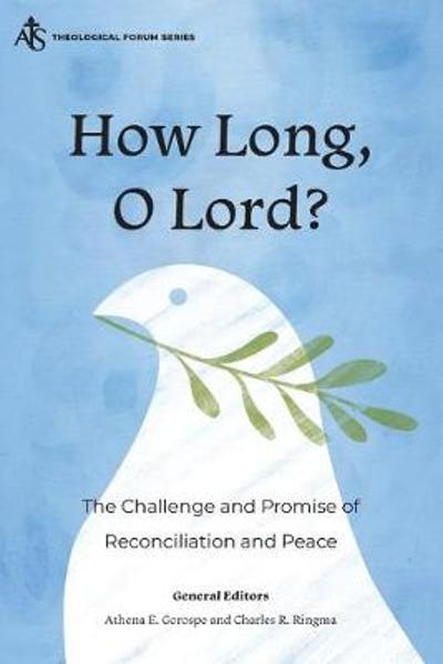 How Long, O Lord? - Athena E. Gorospe