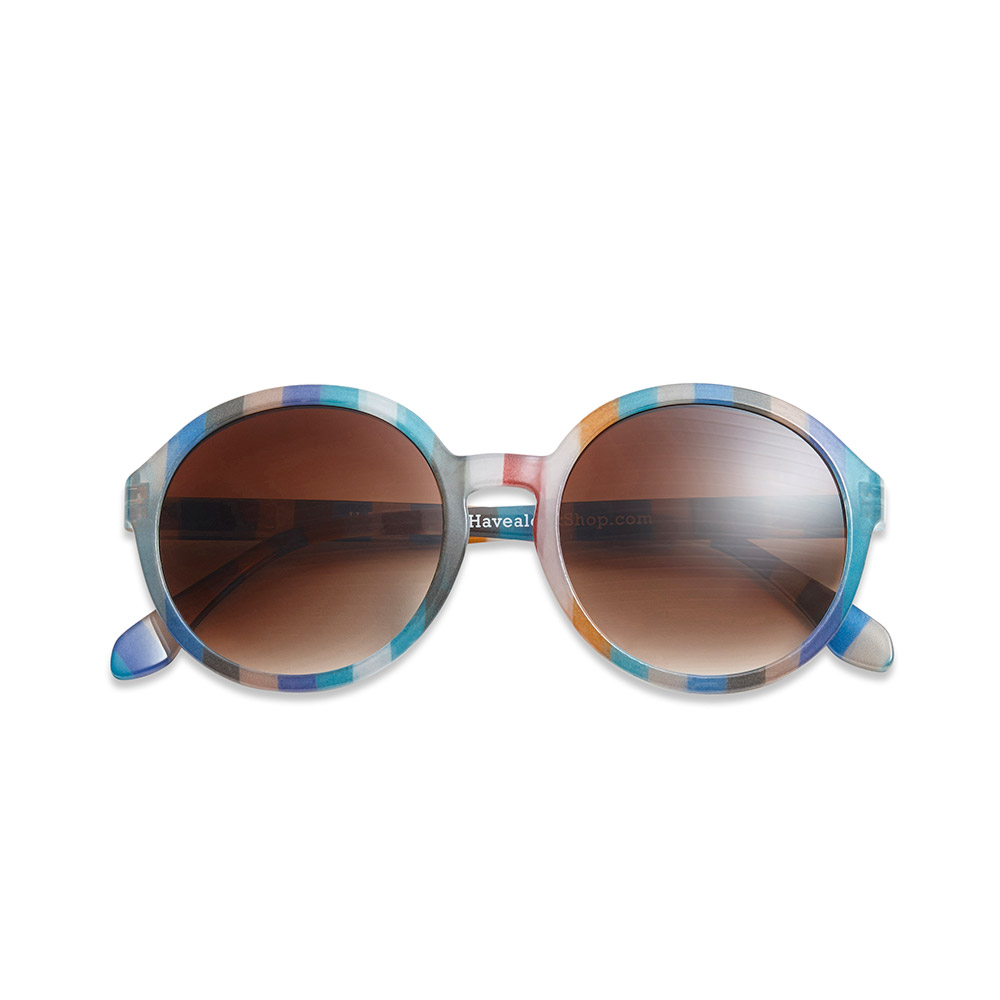 Solbrille Diva candy - 