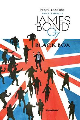 James Bond: Blackbox TPB - Benjamin Percy