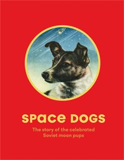 Space Dogs - Martin Parr