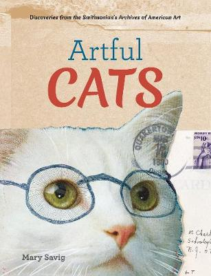Artful Cats - Mary Savig