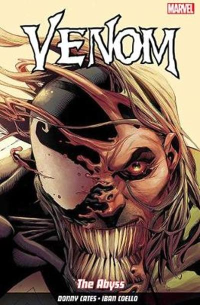 Venom Vol. 2: The Abyss - Donny Cates