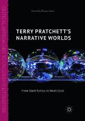 Terry Pratchett's Narrative Worlds - Marion Rana
