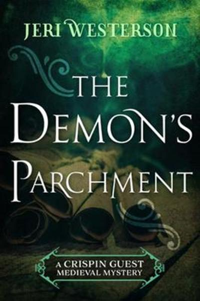 The Demon's Parchment - Jeri Westerson