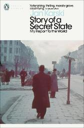 Story of a Secret State: My Report to the World - Jan Karski