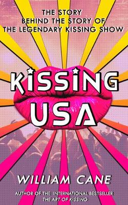 Kissing USA - William Cane