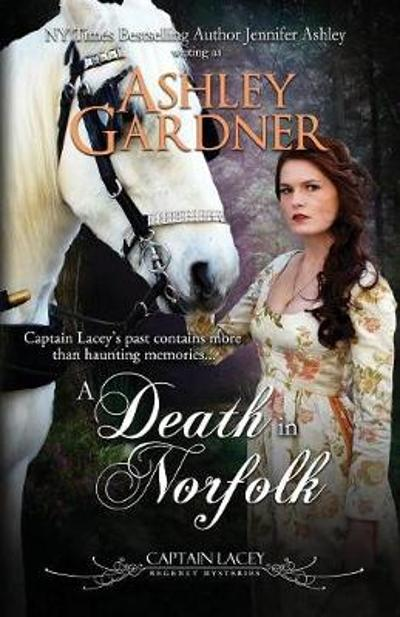 A Death in Norfolk - Ashley Gardner