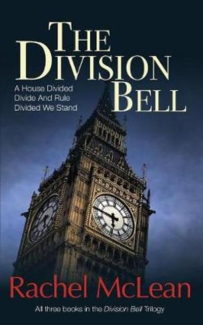 The Division Bell - Rachel McLean