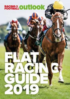 RFO Flat Racing Guide 2019 - Dylan Hill