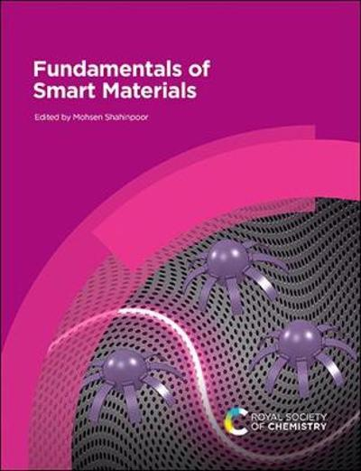 Fundamentals of Smart Materials - Mohsen Shahinpoor