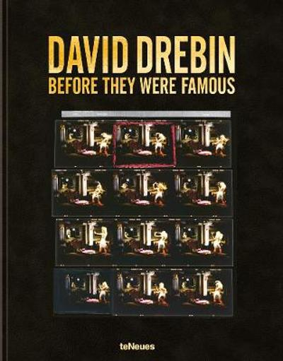 Before They Were famous - David Drebin