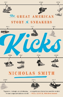 Kicks - Nicholas Smith