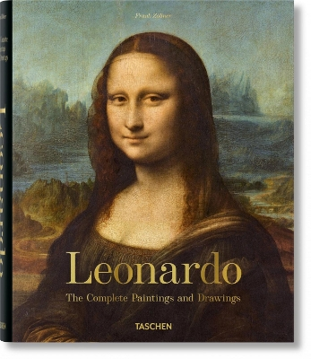 Leonardo. The Complete Paintings and Drawings - Frank Zollner Johannes Nathan