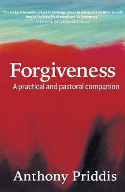 Forgiveness - Anthony Priddis