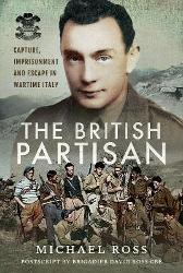 The British Partisan - Michael Ross