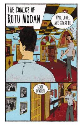 The Comics of Rutu Modan - Kevin Haworth