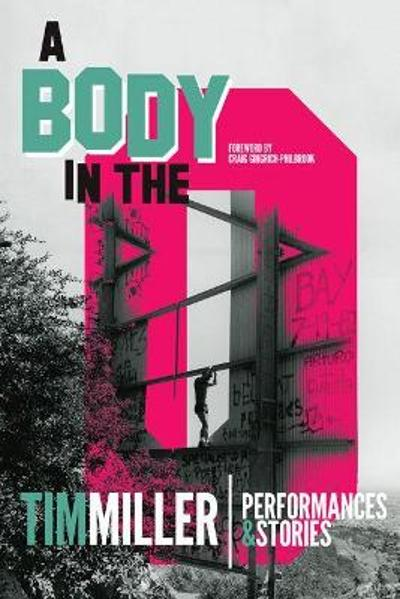 A Body in the O - Tim Miller