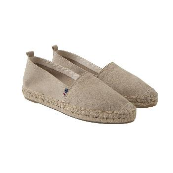 Semskede espadrillos str 36 -        Lexington