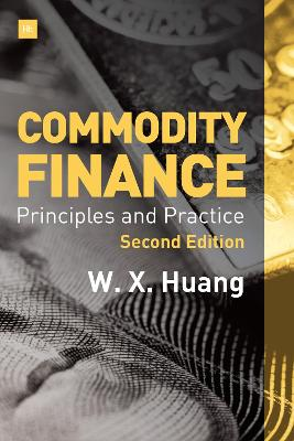 Commodity Finance - Weixin Huang