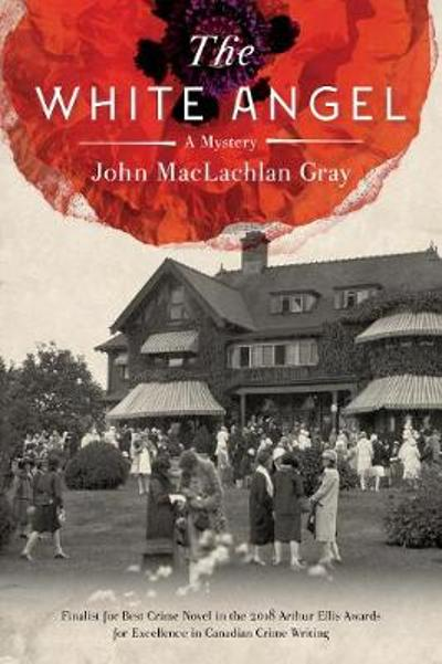 The White Angel - John MacLachlan Gray