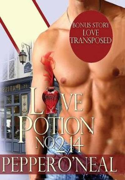 Love Potion No. 2-14 - Pepper O'Neal