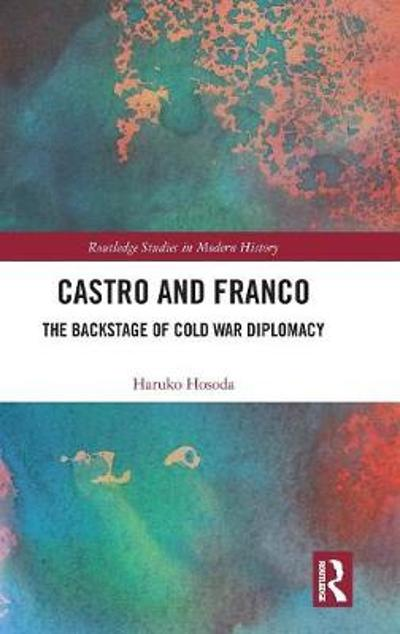 Castro and Franco - Haruko Hosoda