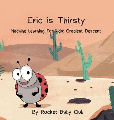 Eric Is Thirsty - Rocket Baby Club