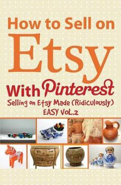 How to Sell on Etsy with Pinterest - Charles Huff