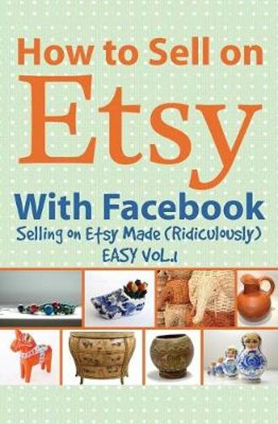 How to Sell on Etsy with Facebook - Charles Huff